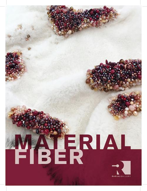 Material Fiber University of Dayton Exhibit