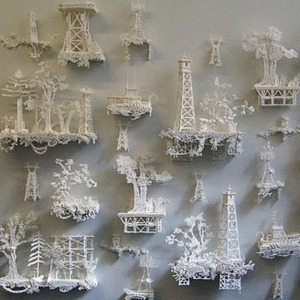 Susan                                                       Graham artist                                                       sugar sculpture                                                       art
