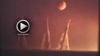 outer space video                                                 susan graham super 8